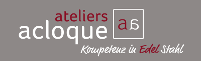 Ateliers Acloque - Home